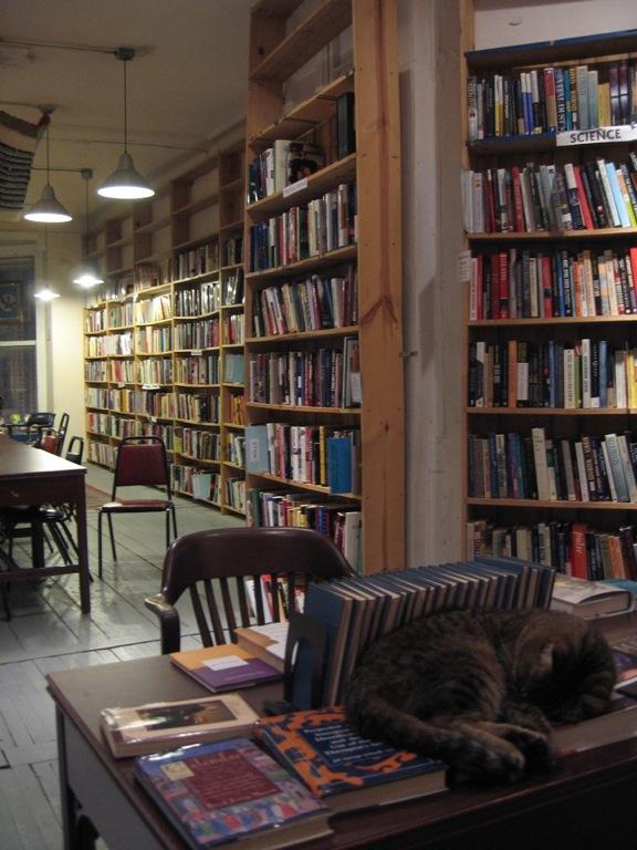 catbooks