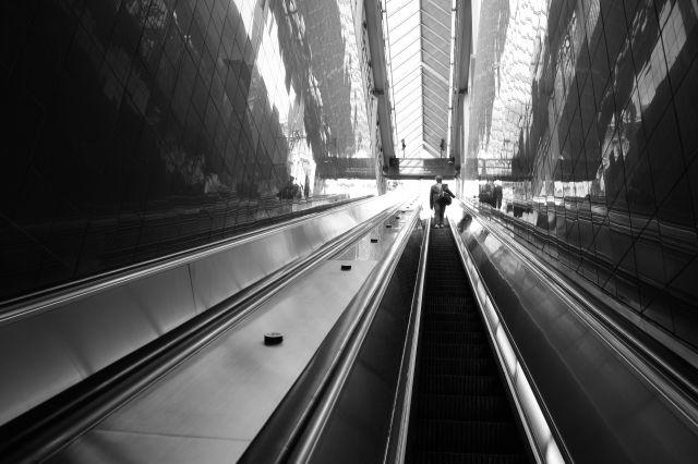 modern underground